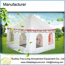 2014 Hot Sale Inflatable Camping Tent For Outside Camping