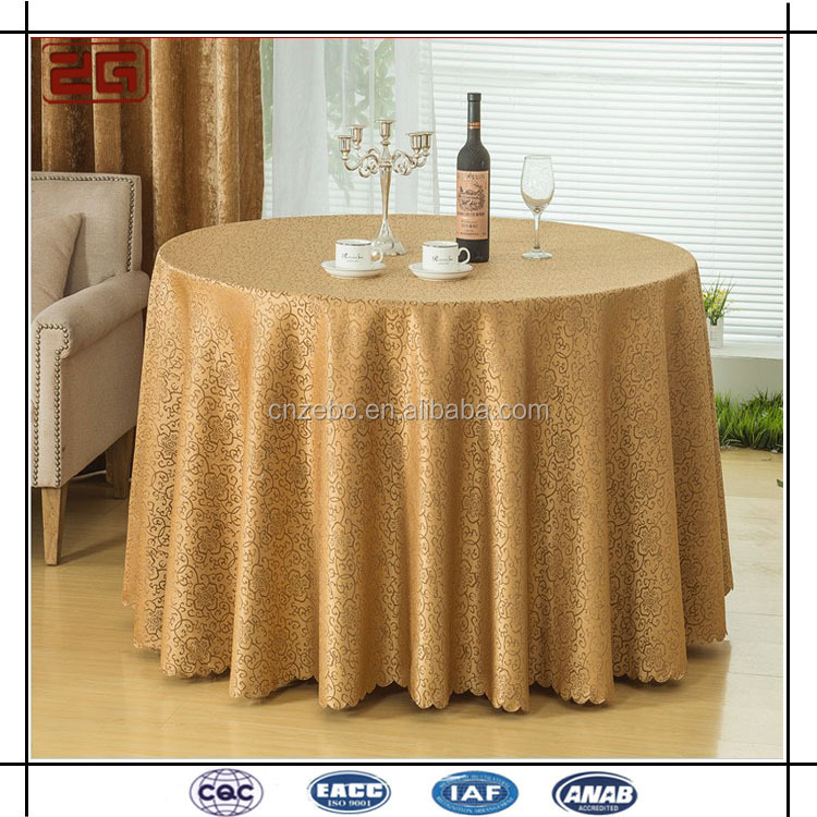 New Arrival Customized Organza Rectangle Conference Table Cloth - Conference table covers