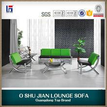 SJ688 hot sale O Office leisure sofa