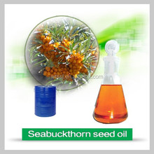 100% natural seabuckthorn oil extraction