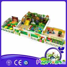 New Designed indoor children playground equipment for mcdonalds