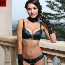 Lastest popular top qulity black color eco-friendly breathble hip padded panties