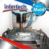 Plastic injection precision mold moulding services