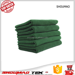 Wholesale custom thick blanket