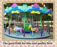 factory direct rides new amusement park ocean carousel horses for sale