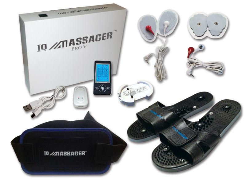 Iq Massager Mini Ii Manual