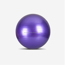gym soft ball pilates 85cm yoga ball Antiburst gym ball
