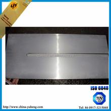 Factory direct sale Nb-Zr1 % Niobium zirconium alloy sheet