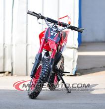 Cheap Mini air cooled 50cc dirt bike(DB4905)
