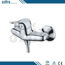 Zhejiang Bathroom Single Handle Brass Water Mixer Shower