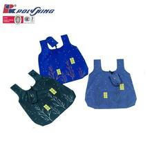 Recyclable pet shopping bag cute design (PK-11093)