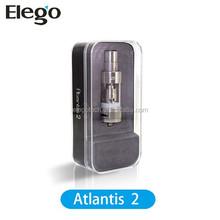 Precio de fábrica Original Aspire Atlantis 2 y Atlantis Mega mayor con envío rápido