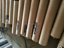 """1"""" 1/2"""" galvanized welded wire mesh ,PVC coated welded wire mesh--ISO9001:2008"""