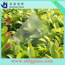 Haojing clear figured glass for internal decoration