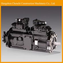 Kawasaki hydraulic pump parts K3V112DTP-9TEL
