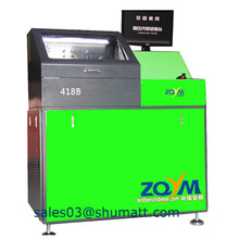 Common rail injector nozzle testing equipment ZQYM-418B CRDI diesel injection test bench electronic fuel injector tester