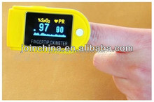 Quality top sell color pulse oximeter finger price,infant pulse oximeter,handheld pulse oximeter