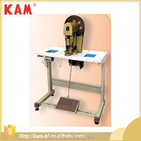 China supply metal button foot press machine kam snap press