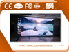New design high resolution and clearance indoor P4 LED screen