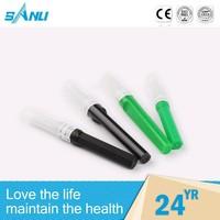 OEM acceptable free size SANLI vacutainer needle holder