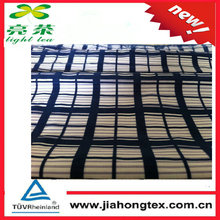 cotton fabric in pile coating