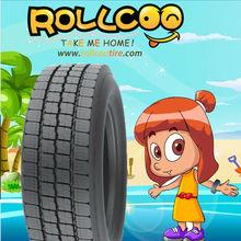 LTR Rollcoo Radial Car Tire