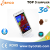 Low price china android wcdma dual sim cards cell phone