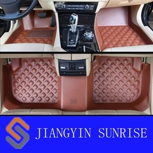 coffee rubber car mat