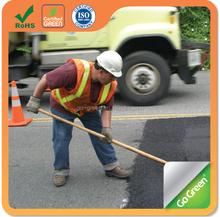 Asphalt in bags / cold patch repairs potholes / cold mix asphalt