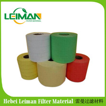 2015alibaba bestselling china supplers filter paper active carbon air filter paper