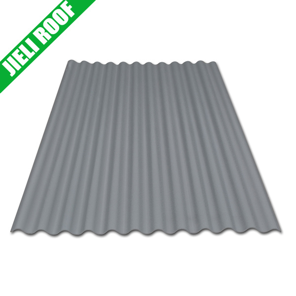 Pvc flexible plastic corrugated roofing sheet for Flexible roofing material