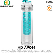800 ml fruit infusion water bottle