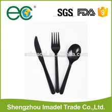 Cheap decorate fork for travel