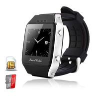 2015 Health Care Smart Watch Sport watch GPS tracker watch phone dz10