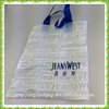 Plastic shopping bags/Accepted OEM order shopping bags