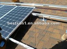 off grid solar power system 150w