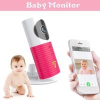 WIFI & 3G wireless micro wireless baby monitor camera