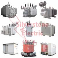 S11-(M)-30 Immersed hipot transformer 30KVA 10KV grade double winding excitation voltage distribution transformer