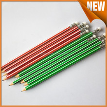 Hot selling environment friendly pencil,wooden pencil,High quality drawing pencil