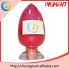 Pigment Red 22 titanium dioxide pigment phosphorescent pigment powder