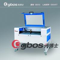 GBOS High Speed wood CO2 laser cutting machine Laser Engraving Cutting Machine Price GH960