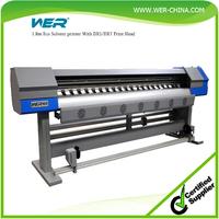 Best selling 1.8m WER ES1802I eco solvent printer head
