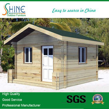 Wooden Modern Prefab House M315927