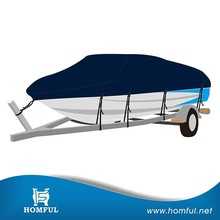 boat accessories custom made 600d polyester jet ski covers/boat cover cheap boat cover