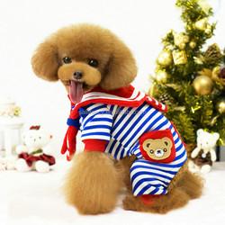 Best seller cat clothes pet clothing for cats pet cloth QPA-5009
