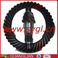 Dongfeng DANA Rear axle bevel K2402F743J-025 K2402F743J-026 for bus