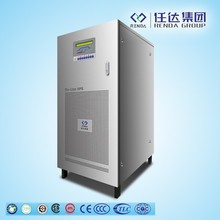 Low frequency ups uninterruptible power supply for industrial three in three out 60kva / 80 kva / 100kva / 120kva