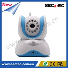 Home Use PTZ Wireless WIFI IP Camera P2P Home Security Monitor