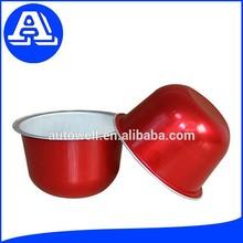 Custom Design Resealable Aluminium Foil Packaging Printing