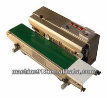 2013 new design continuous sealer 0086 15638185391